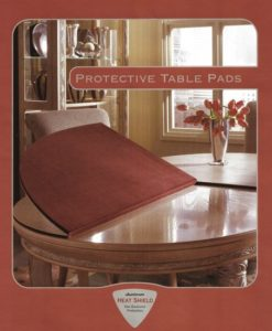 Table Pad for ADAMS FURNITURE Dining Table