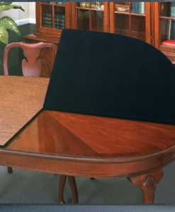 Magnaloc Table Pads Table Pads Custom Old Westbury Ny Pad Round - Custom table pads magnaloc